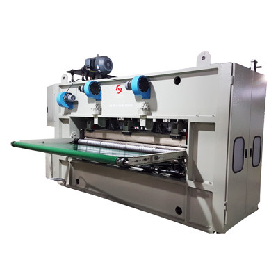 Textile Needle Punch Machine High Performance Counter U Model Board Type
